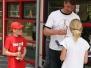 Tolsma ledenpartij 15 mei 2011